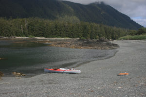 June Update – Rowing around Vancouver Island