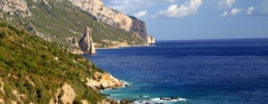 October Update – Sailing Sardinia