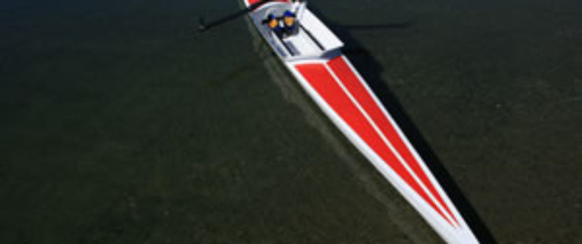 New Rowboat Launched
