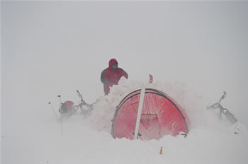 Survival in Arctic conditions requires specialized preparation & Arctic Survival u2013 Angus Adventures