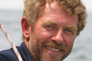 Derek Hatfield – The World's Most Gruelling Race