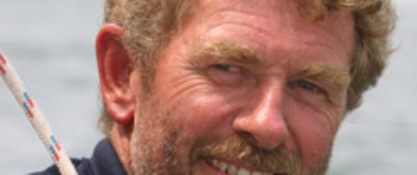 Derek Hatfield – The World's Most Gruelling Race
