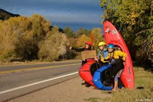 Nobody's River – Paddling Siberia's Amur River