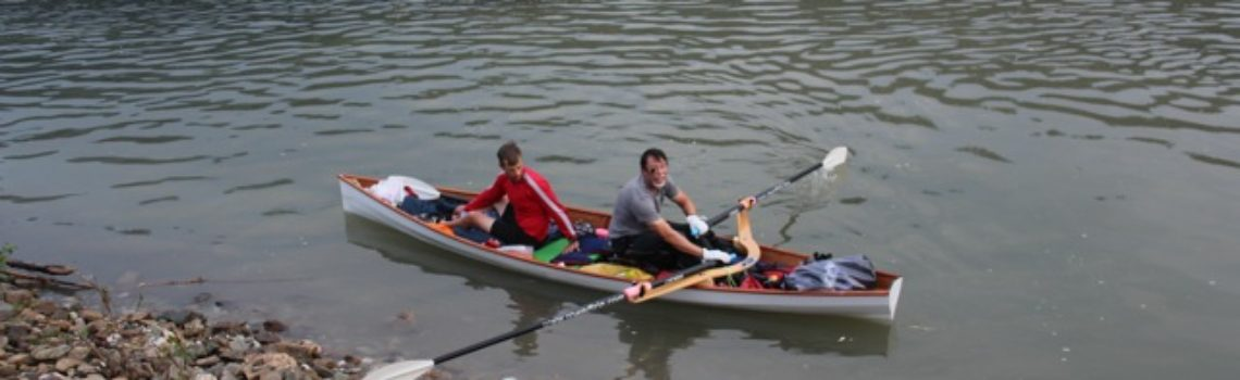 Yukon River Challenge