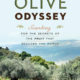 Olive Odyssey Book Tour