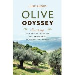 Olive Odyssey Cover