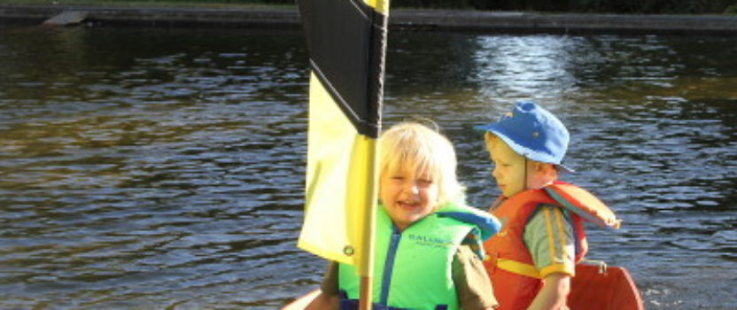 Summertime Fun – Our August Newsletter