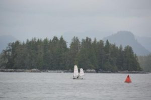 R2AK Day 11 – Inside Passage's Spectacular Greville Channel