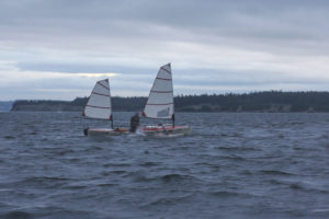 R2AK Day 6 – Sailing through Johnstone Strait