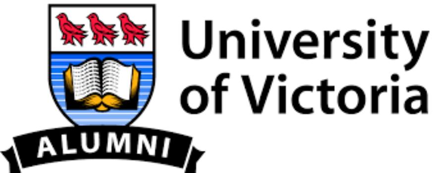 Julie to receive University of Victoria Distinguished Alumni Award