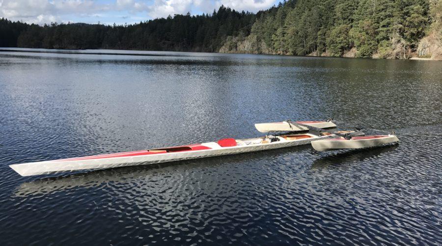 Redesigning the Autonomous Boat Motor